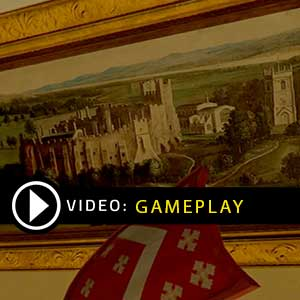 The Chantry Gameplay Video