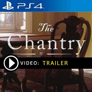 The Chantry PS4 Prices Digital or Box Edition