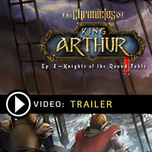 Buy The Chronicles of King Arthur Episode 2 Knights of the Round Table CD Key Compare Prices