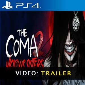 Buy The Coma 2 Vicious Sisters PS4 Compare Prices