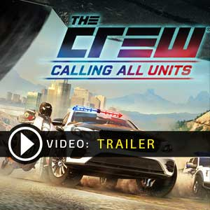 Buy The Crew Calling All Units CD Key Compare Prices