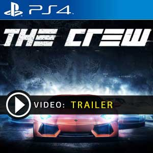 The Crew PS4 Prices Digital or Physical Edition