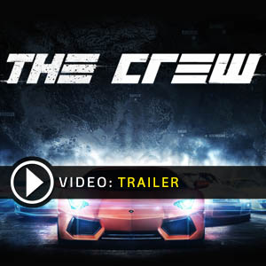 Buy The Crew CD Key Compare Prices