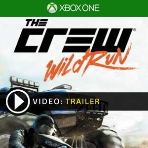 The Crew Wild Run Xbox One Prices Digital or Physical Edition