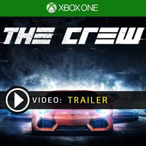 The Crew Xbox One Prices Digital or Physical Edition