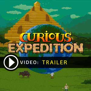 Buy The Curious Expedition CD Key Compare Prices