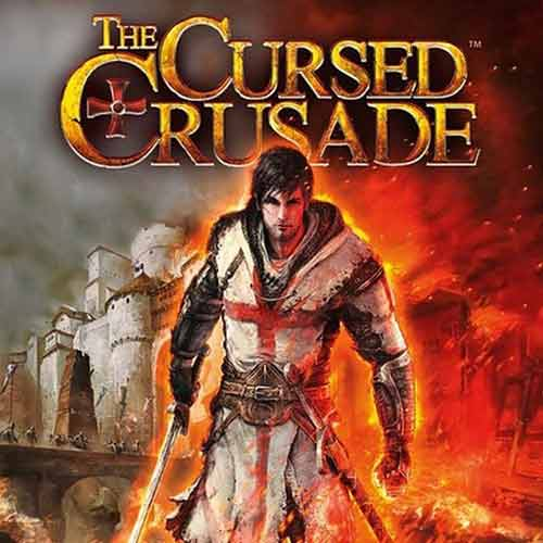 Compare and Buy cd key for digital download The Cursed Crusade