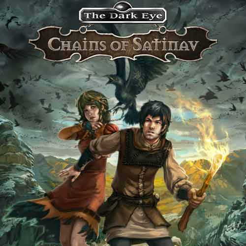 Buy The Dark Eye Chains of Satinav CD Key digital download best price
