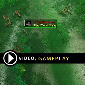 The Dark Legions Gameplay Video