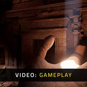 The Dark Pictures House of Ashes Gameplay Video