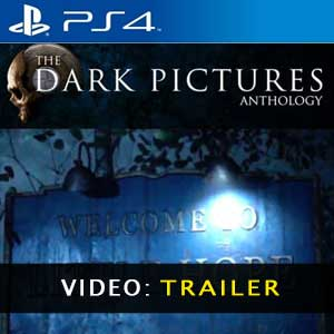 The Dark Pictures Little Hope PS4 Prices Digital or Box Edition