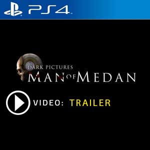 The Dark Pictures Man of Medan PS4 Prices Digital or Box Edition
