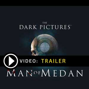 Buy The Dark Pictures Man of Medan CD Key Compare Prices