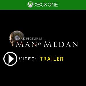 The Dark Pictures Man of Medan Xbox One Prices Digital or Box Edition