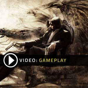 The Darkness 2 Gameplay Video