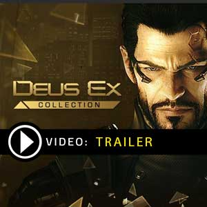 Buy The Deus Ex Collection CD Key Compare Prices