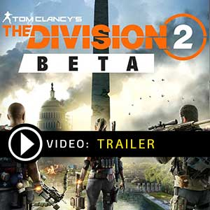 Buy Tom Clancys The Division 2 Beta CD KEY Compare Prices