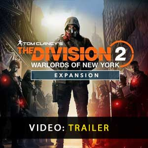 Buy The Division 2 Wa rlords Of New York CD Key Compare Prices