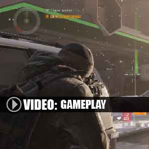 The Division Gameplay Video