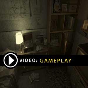 The DOOR Gameplay Video