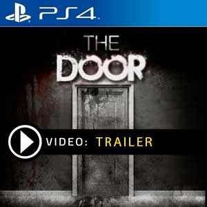 The DOOR PS4 Prices Digital or Box Edition