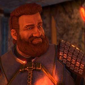 Main Character Tungdil