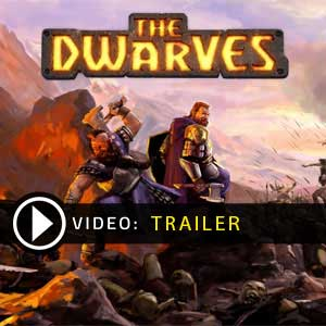 Buy The Dwarves CD Key Compare Prices