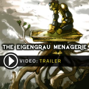 Buy The Eigengrau Menagerie CD Key Compare Prices