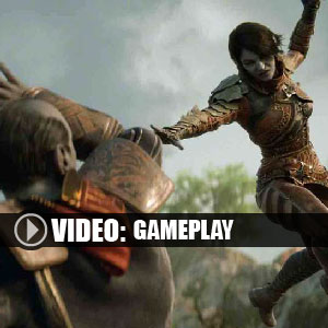 The Elder Scrolls Online Morrowind Video gameplay