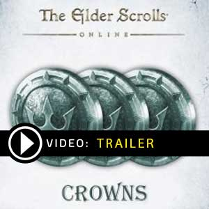 Buy The Elder Scrolls Online Crowns CD Key Compare Prices