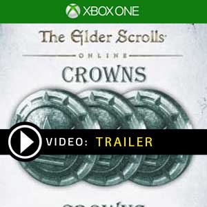The Elder Scrolls Online Crowns Xbox One Prices Digital Or Box Edition