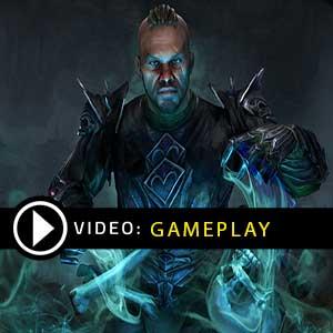 The Elder Scrolls Online Elsweyr PS4 Gameplay Video