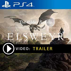 The Elder Scrolls Online Elsweyr PS4 Prices Digital Or Box Edition