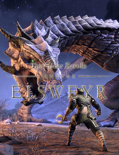 The Elder Scrolls Online Elsweyr Launches Early Access for PC