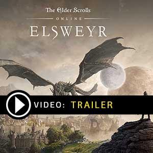 Buy The Elder Scrolls Online Elsweyr CD Key Compare Prices