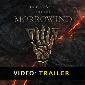 The Elder Scrolls Online Morrowind trailer video