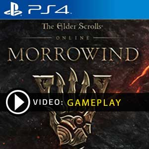 The Elder Scrolls Online Morrowind PS4 Prices Digital or Box Edition