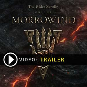 Buy The Elder Scrolls Online Morrowind CD Key Compare Prices