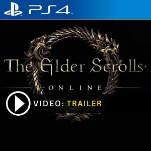 The Elder Scrolls Online PS4 Prices Digital or Physical Edition