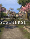 The Elder Scrolls Online Summerset Brings Players to the Home of the High Elves