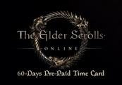 Win 5 gamecard 60 days Elder Scrolls Online
