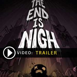 Buy The End is Nigh CD Key Compare Prices