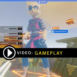 The Endless Mission Gameplay Video