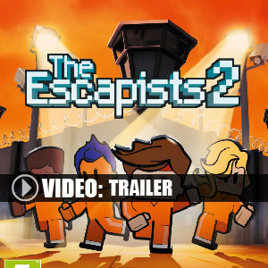 Buy The Escapists 2 CD Key Compare Prices