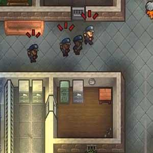 Chasing Prisons