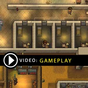 The Escapists 2 Xbox One Gameplay Video