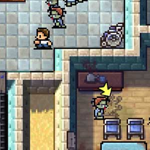 The Escapists The Walking Dead Zombies