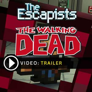 Buy The Escapists The Walking Dead CD Key Compare Prices