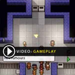 The Escapists PS4 Gameplay Trailer