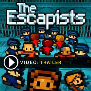 Buy The Escapists CD Key Compare Prices